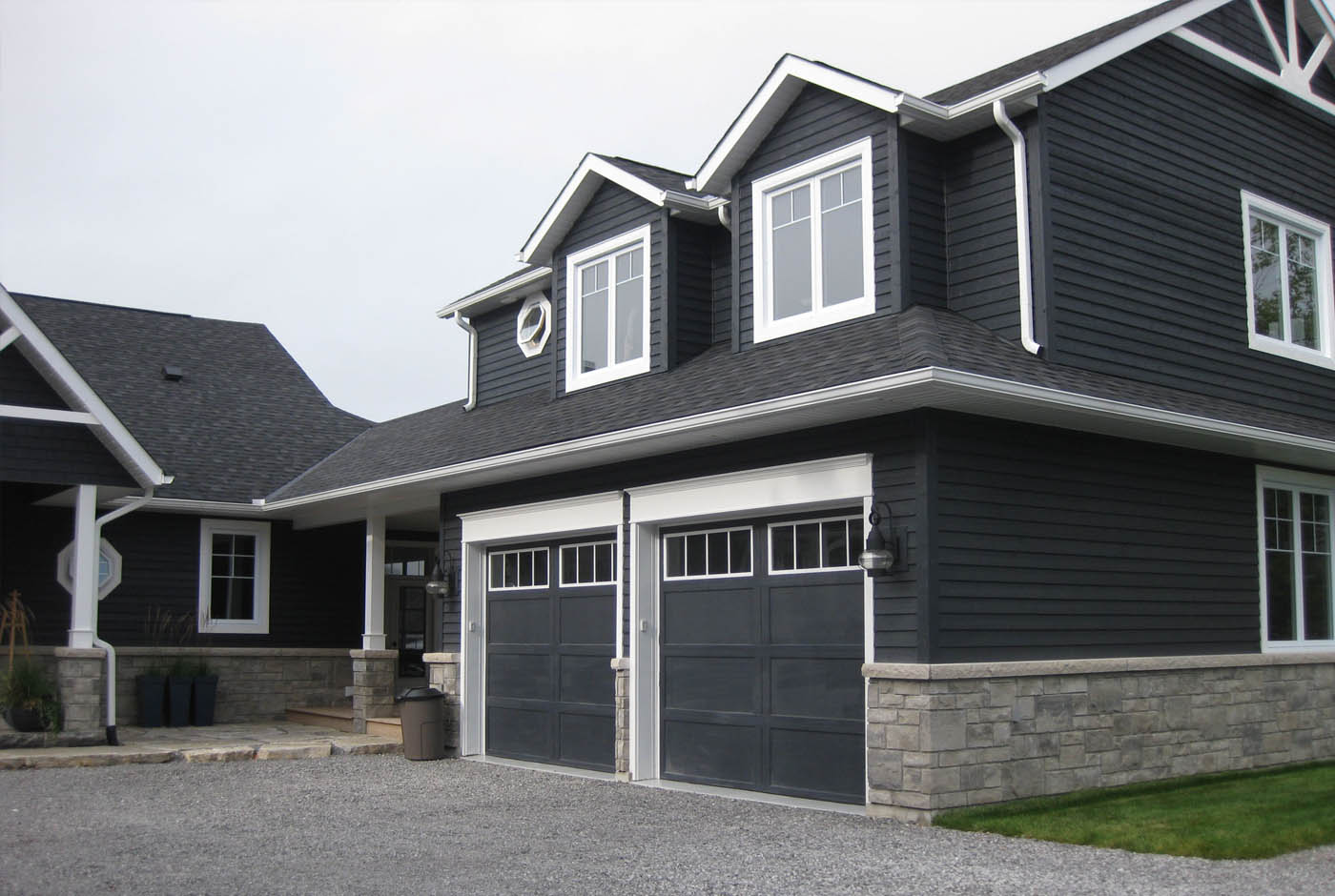 Exterior: Welcome To Monarch Siding, Exterior, & Roofing Centre